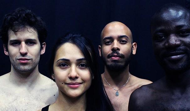 Banda Performatron abre a programação no dia 4 de julho  (Foto: Conrado Dess)