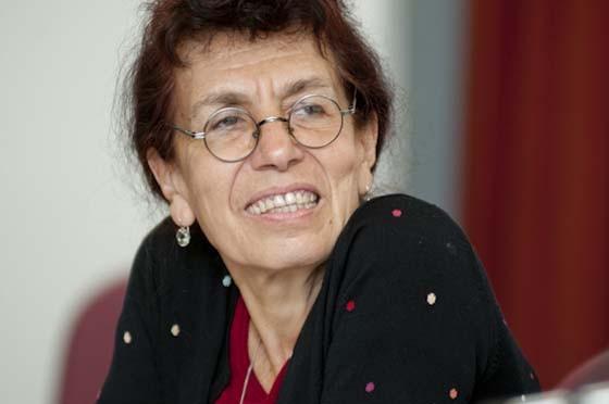 A historiadora científica polonesa, Ilana Löwy (Foto: Arquivo pessoal)