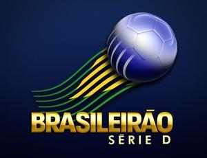 Logo Brasileirão Série D (Foto: TV Globo)