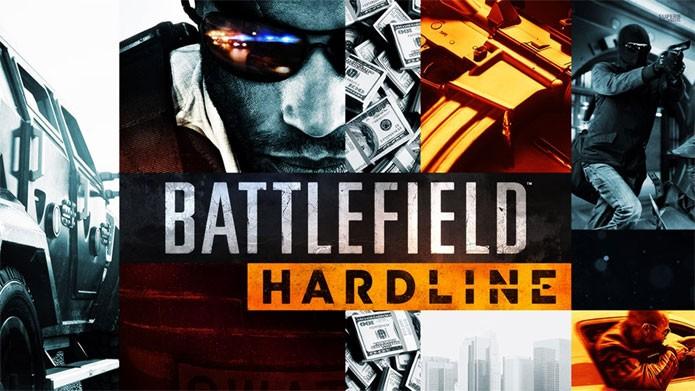 Battlefield Hardline é um dos lançamentos desta semana (Foto: Divulgação)