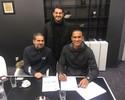 Ex-Avaí e Botafogo, Renan assina por três temporadas com o Ludogorets