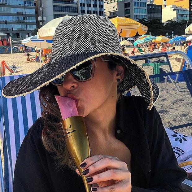 Ana Paula (Foto: Reprodução/ Instagram)