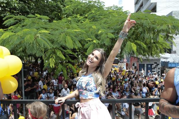 Flavia Viana (Foto: Rafael Cusato/Brazil News)