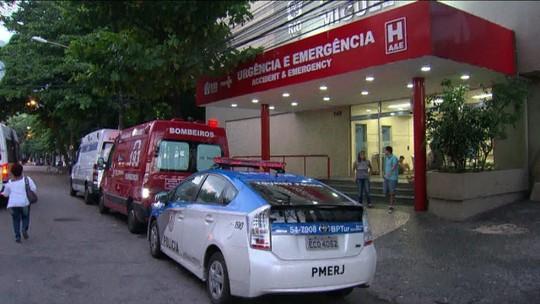 Turista argentino morre, após ser agredido por grupo de brasileiros