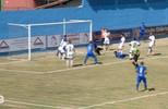 O gol de Vitória-ES 1 x 0 Linhares, pelo Campeonato Capixaba 2017