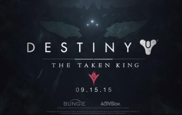 O Rei dos Possuídos chegará em setembro (Foto: Reprodução/YouTube)