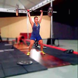 CrossFit Roraima (Foto: Divulgação)