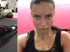 Veja a preparação de Adriana Lima, Karlie Kloss e mais tops para arrasar no desfile da Victoria's Secret