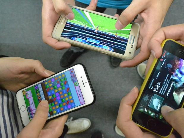 Resultado de imagem para mercado jogos mobile