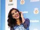 Juliana Paes é anunciada musa de camarote do Sambódromo carioca