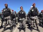 Força Nacional atuará dentro e fora de presídios em Roraima, diz governo