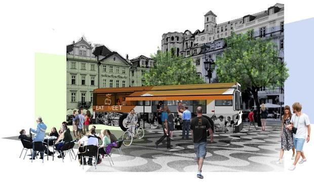 Arquitetura e design para refugiados: conheça 5 iniciativas inovadoras (Foto: Divulgação )
