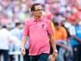 América-RN age rápido e anuncia Francisco Diá como novo treinador