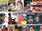Confira dica de filmes e livros sobre a história do campeão (Reprodução )