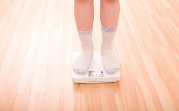 A obesidade infantil atinge 1 a cada 3 crianças no Brasil (Foto: Think Stock)