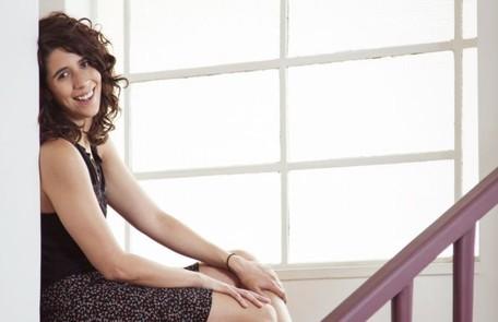 O último papel de Flora na TV foi na série Só garotas, do Multishow Leo Martins
