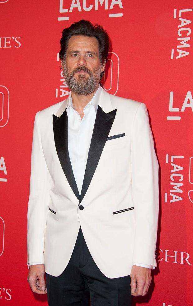 Jim Carrey (Foto: AFP)