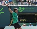 Federer despacha Del Potro e está nas oitavas de final do Masters de Miami