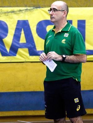 Jordi Ribeira, Handebol Brasil (Foto: Bruno Miani / Photo&grafia)