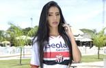 Confira o perfil da musa da Anápolis, Monique Freitas (Evandro Duarte)