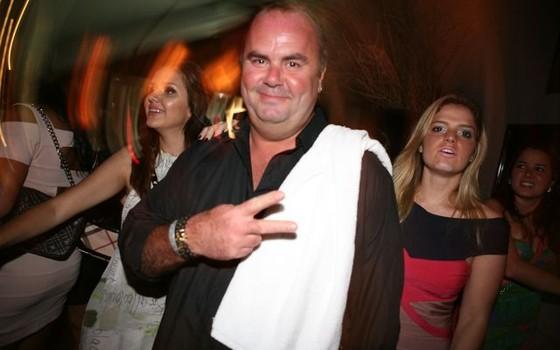 O badalado DJ Jack-E se apresenta no Rio na próxima semana, na filial  itinerante do Cafe de La Musique (Foto: Divulgação)