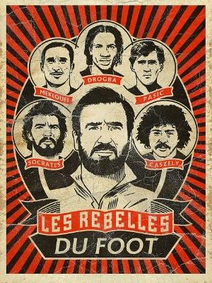 """Documentário francês """"Rebeldes do Futebol"""" é destaque do CINEFoot, no Recife. (Foto: Cinefoot/Divulgação)"""