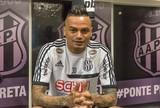 Sem definição sobre Kleina, interino prepara Ponte para pegar o Palmeiras