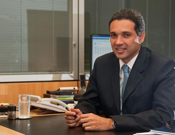 Marcio Lobão, presidente da Brasilcap (Foto: Divulgação/Brasilcap)