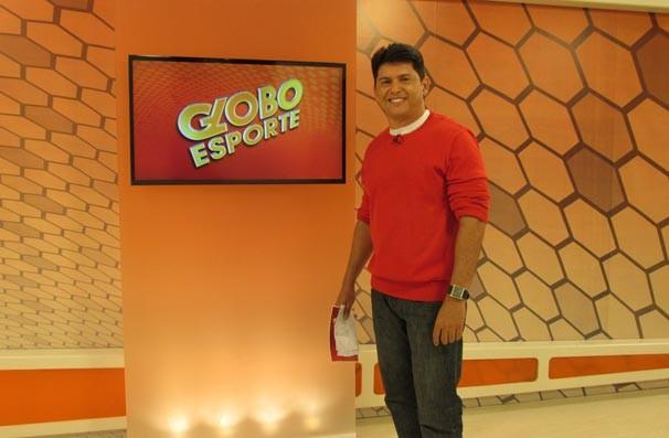 Globo Esporte Piauí (Foto: Katylenin França/TV Clube)