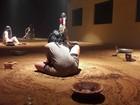 Peças teatrais, palestras e rock agitam o fim de semana de Rondônia