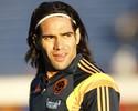 Para internauta, Falcao García é quem mais fará falta à sua seleção