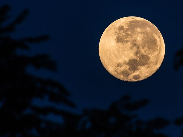 Se prepare para as super Luas (Foto: Divulgao)