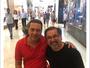 Diretor do São Paulo registra novo encontro com Vanderlei Luxemburgo