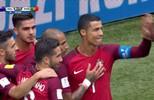 Os gols de Nova Zelândia 0 x 4 Portugal pelo Grupo A da Copa das Confederações
