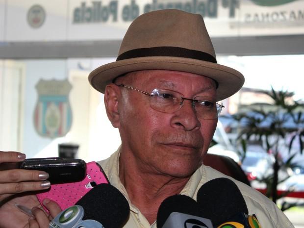 Segundo delegado, vítimas já foram ouvidas e exames de corpo e delito já foram realizados (Foto: Tiago Melo/G1 AM)
