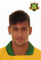 Relembre visuais de Neymar e escolha o melhor corte de cabelo para ele