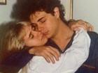 Andréia Sorvetão e Conrado abrem baú de fotos de seus quase 20 anos de casamento