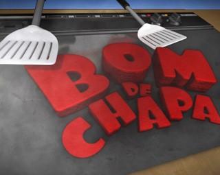 Bom de chapa (Foto: Reprodução)