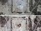 ONU confirma que Templo de Bel foi destruído pelo Estado Islâmico