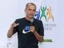 Vanderlei Cordeiro é o 1º embaixador da Lei de Incentivo ao Esporte