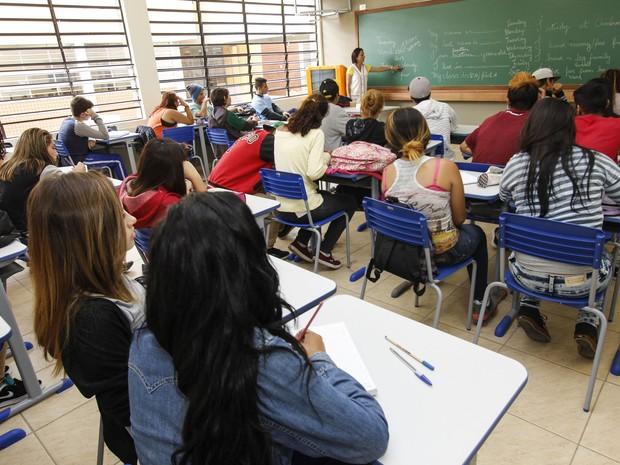PSS visa contratação de profissionais até dezembro deste ano (Foto: Pedro Ribas/ANPr)