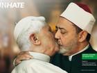 Benetton anuncia retirada de  fotomontagem de 'beijo' com Papa