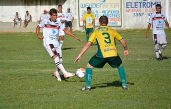 Federação de Futebol  (FES) divulga tabela da Série B do Capixabão 2016