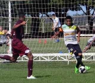 af69d7a350 Novorizontino empata com Ferroviária em preparação para Copa São Paulo