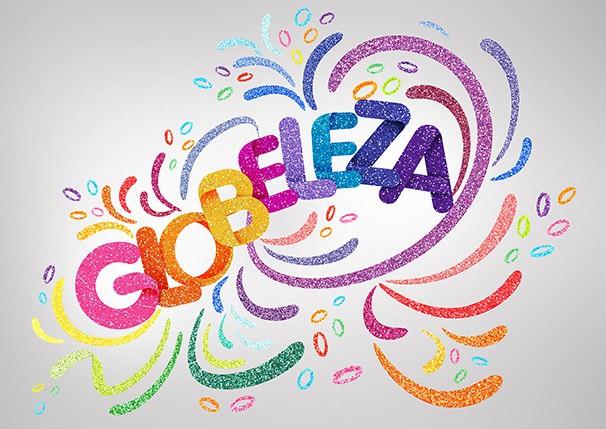 Logomarca do carnaval Globeleza (Foto: TV Globo)