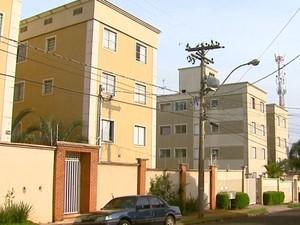 Lei municipal desde 2007 exige dos novos condomínios cobrança individual da taxa de água (Foto: Reginaldo dos Santos/EPTV)