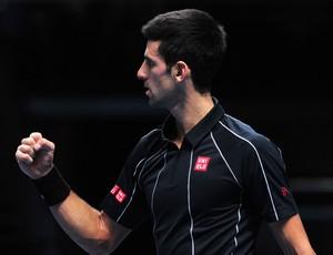 Nadal x Djokovic ATP Finals (Foto: Reuters)