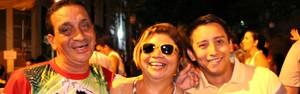 Banda do Caldeira em fotos: confira momentos da folia (Romulo de Sousa/G1 AM)