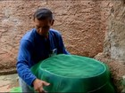 Com alto risco de dengue, Pará de Minas reforça combate ao mosquito