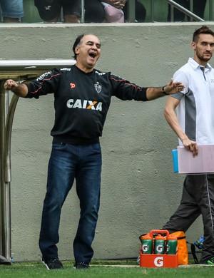 Marcelo Oliveira; Atlético-MG (Foto: Bruno Cantini/CAM)